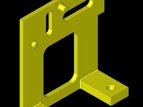 QU-BD TwoUp Limit Switch Holders