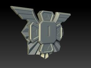 Walking War Robots Fan Art_Medal of Valor 1st Class