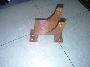 base motor reductor