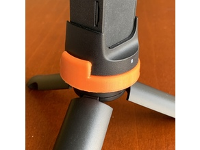 DJI Osmo Pocket Wireless Tripod Adapter