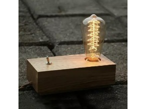 EDISON LAMP BASE
