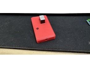 Sonoff SV (SafeVoltage) Case low profile