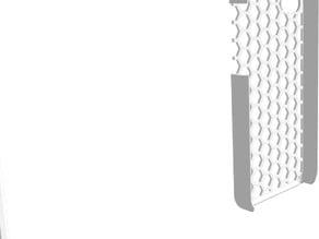 iPhone 4/4S Honeycomb Case