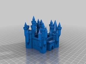 Custom Grand Castle #1