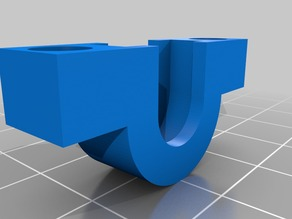 y_axis_support for qimi printer