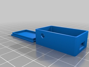MT3608 Micro USB DC-DC boost case