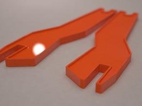 Prusa i3 Filament Reel Holder