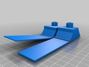 Leaf Clip for Spectrometer