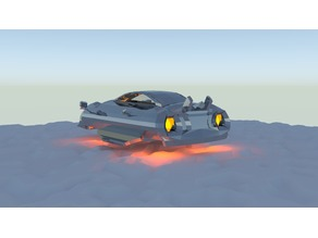 Flight_car_ (Gagupar concept)