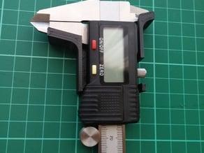Soporte para calibre Lidl - Lidl Caliper holder