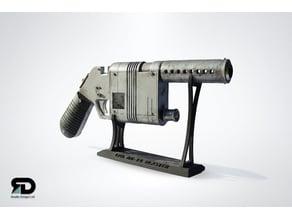 Rey's NN-14 Blaster Pistol V2.0