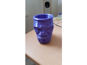 Thanos pot remastered
