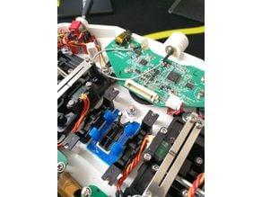 Taranis x7 Spacer for Powerbutton