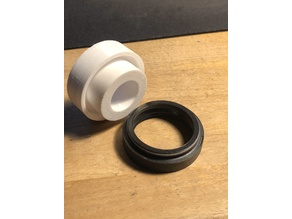 RockShox Dust/Oil Seal Installation Tool for 35mm stanchions