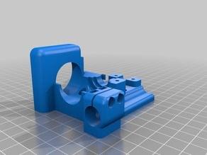 E3D Body for 40mm fan 12mm sensor