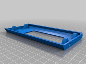 Remix RepRap Discount case -- For 2020 Mount FLSun i3