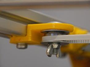 T-Slot printer parts