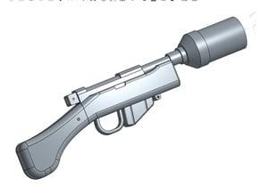 Jawa Ion Blaster