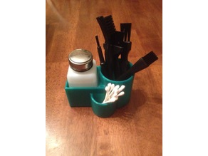 PCB Cleaning Caddy