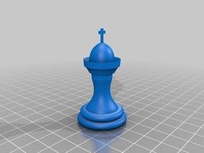 Chess pieces- Pawn,Rook,Bishop,Queen (Pěšák,Věž,Střelec,Královna)