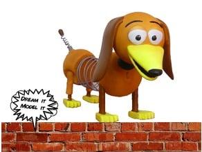 Slinky [Toy Story]