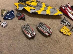 Type-6 2 Part (Elite Dangerous)