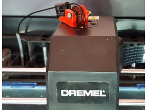 Filament Guide Wheel for Dremel 3D45 Printer