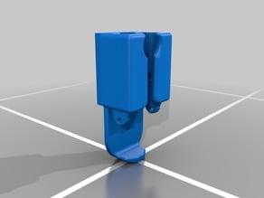 gerber belt clip holster