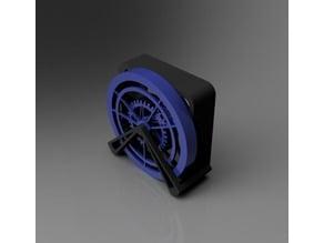 Prusa Extruder Gears