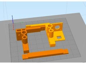 Robo 3D R1 Plus Z Axis