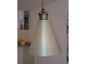 Basic Lamp Hood