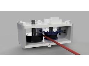Universal filament sensor