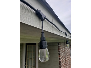 String Light Bulb Replacement - for Honeywell String Lights