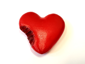 Heartbite (Hungry Valentine)