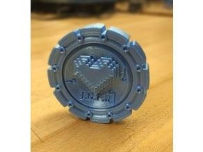 J.N.F.R Maker Coin