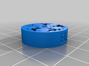 MeshBomb1 Customized Gear Bearing