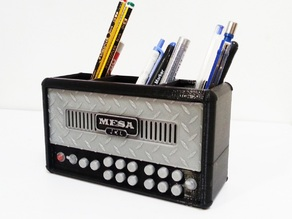 PEN HOLDER MESA BOOGIE