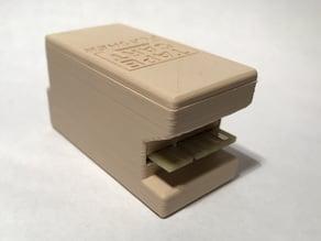 TapecartFlasher Nano Case