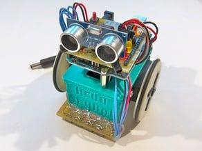 ArduSkyBot v2.0 [Git repo]