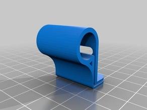 Printrbot Play Induction Sensor Bracket (BETA)