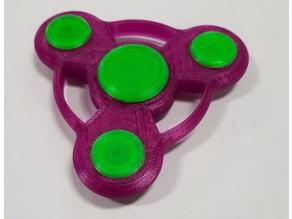 Nuke Fidget Spinner
