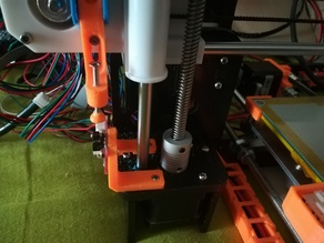 ANET A8 - Ramps 1.4 support for makerbot switch in parallel with inductive sensor on Z-min.