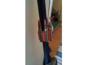 .308 Cartridge Holder For Browning X-bolt Varmint Barrel
