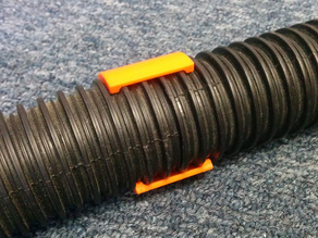 Shop-Vac Hose Join Clip