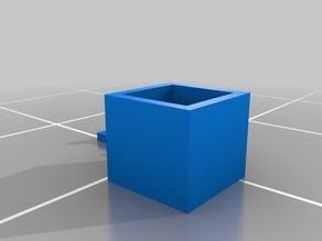 Donation/ Cash box