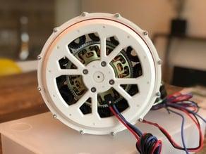 RFX gearbox