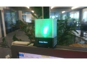 Lync Display Light