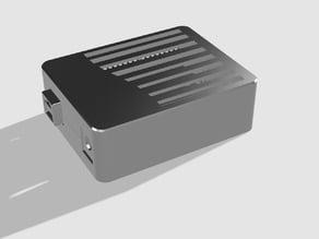 Arduino Uno Enclosure