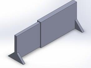 refrigerator divider