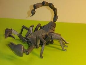Scorpion - Scorpio-